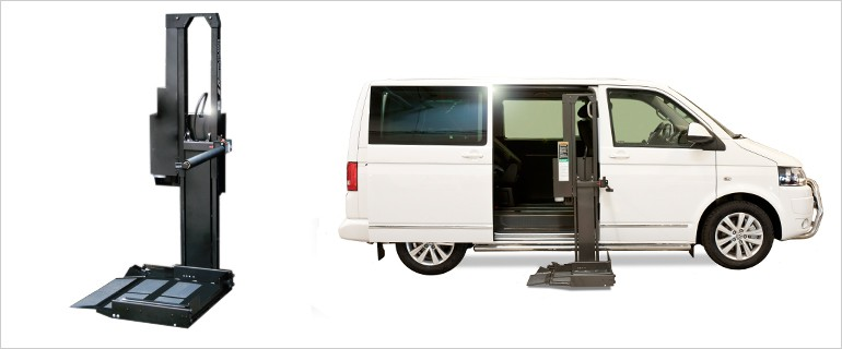 auto reha lifte. Black Bedroom Furniture Sets. Home Design Ideas
